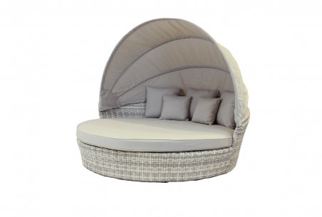 Oregon Day Bed מוקטן