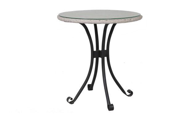 שולחן Couple מוקטןלבן