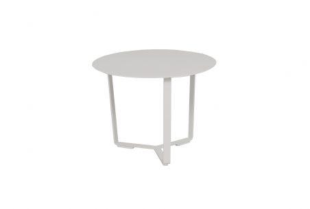 Salvador שולחן צד לבן 1 מוקטן