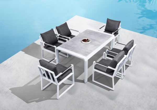 Exee כיסא אוכל אווירה מוקטן