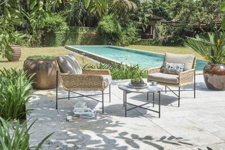Estoril Lounge Set