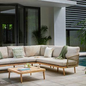 Maui Lounge Corner Set