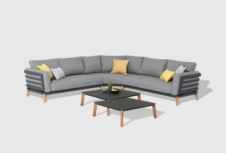 Loop Sofa Set