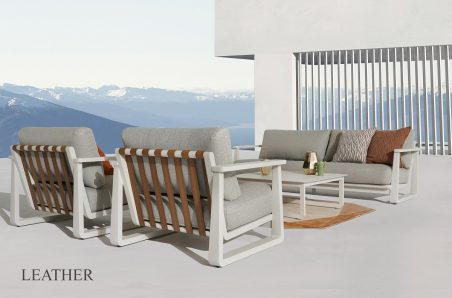 Leather Sofa Set 1 (3) מוקטן (002)